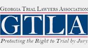 Georgia Trial Lawyers Assoiation Logo
