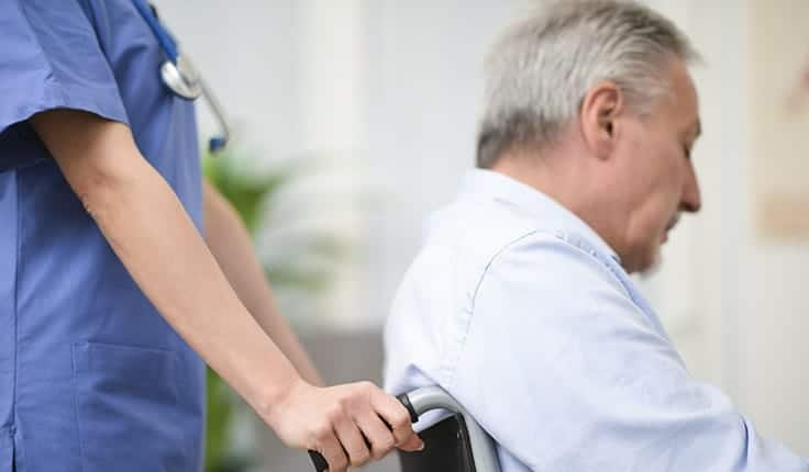 Savannah Nursing Home Neglect Attorneys