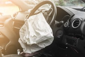 Why Airbags in Some GM Vehicles May Not Deploy in a Car Accident