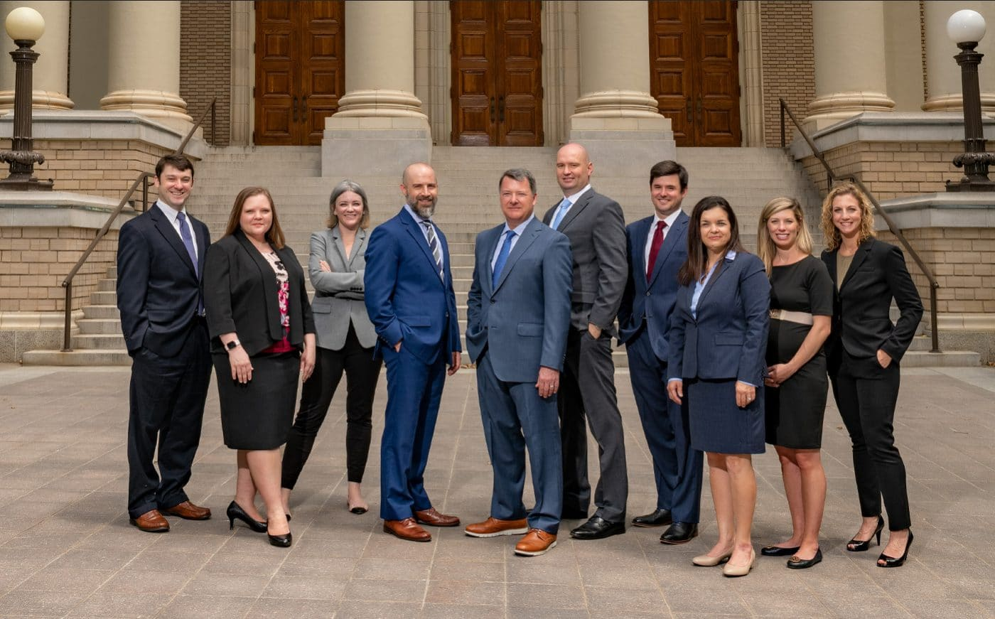 Personal Injury Lawyers Savannah, GA