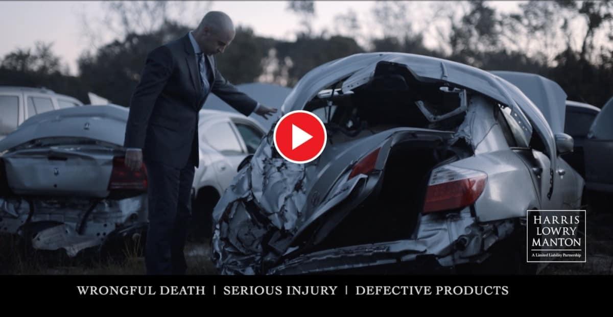Atlanta Personal Injury Lawyers | Georgia Accident Attorneys