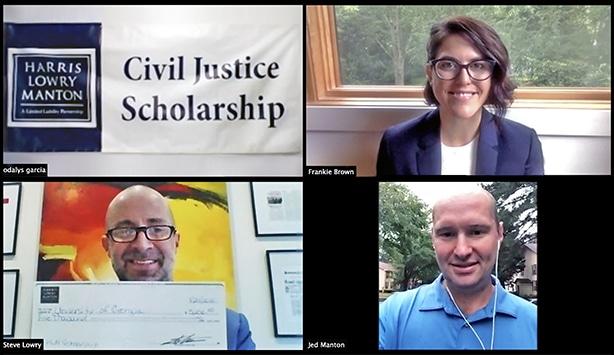 HLM Civil Justice Scholarship 2020 photo_edited