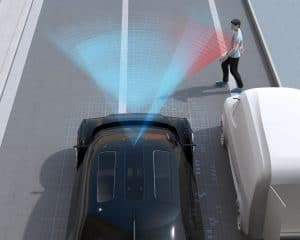 Can Advanced Safety Systems Really Reduce Risks of Crash Injury?