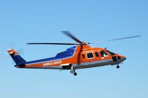 As We Lose Our Rural Hospitals, the Costs of Air Ambulances Skyrocket