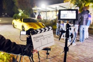 Stunt Work Can End in Injury on Movie Sets