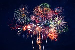 Fireworks Displays Must Be Conducted Safely to Avoid Serious Injuries