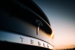 Tesla's Loose Caliper Bolts Led to Recall of About 6,000 Vehicles